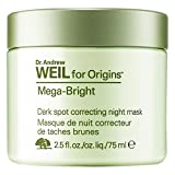 Dr. Andrew Weil for Origins Mega-Bright Dark Spot...