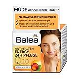 DM Balea Anti-Falten Energy 24H Plfege Q10...