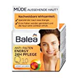 DM Balea Anti-Falten Energy 24H Plfege Q10...