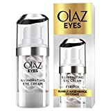 Olaz Eyes Illuminating Eye Cream, 15 ml