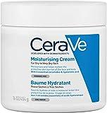 CeraVe – Feuchtigkeitscreme für trockene bis...