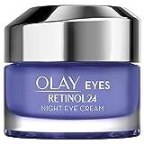 Olay Eyes Retinol24 Nacht-Augencreme, Augenpflege...