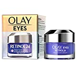 OLAY Eyes Retinol24 Nacht-Augencreme   15ml  ...