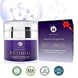 Retinol Feuchtigkeitscreme Creme, Anti-Aging &...