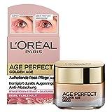 L'Oréal Paris Augenpflege, Age Perfect Golden...