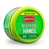 O ''Keeffe 's ® arbeiten Hände Wert Größe Jar...