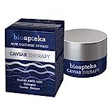 Kaviar Augencreme gegen Falten und Augenringe...