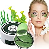Eye Mask, Augenpads, Anti Aging Pads, Collagen...
